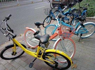 共享单车行业或将清场:共享单车领域第一桩并购案来了!