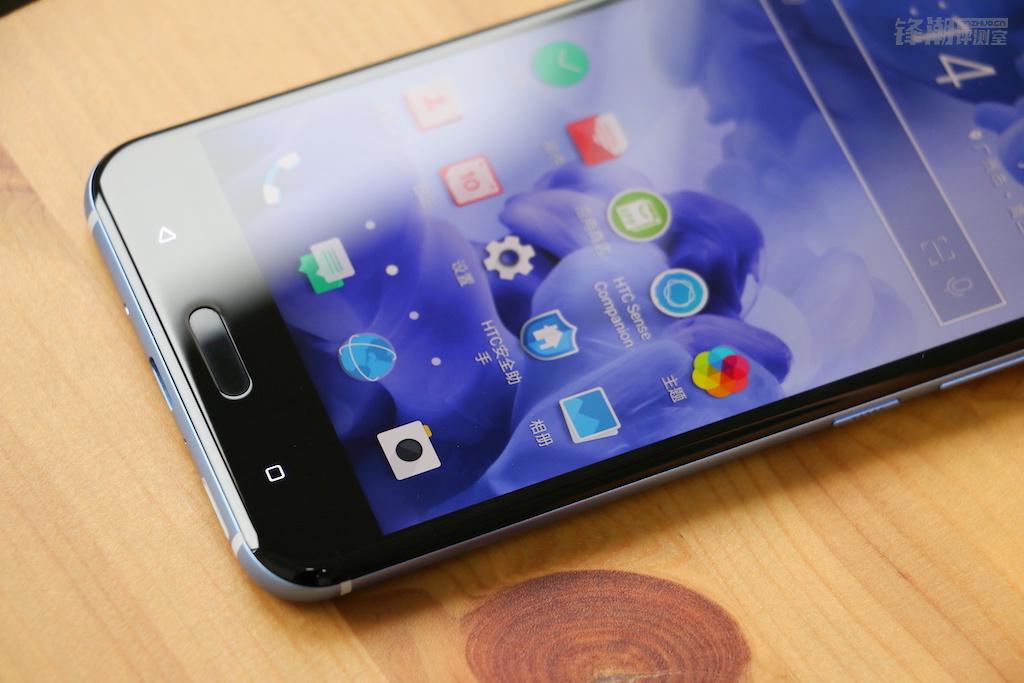 【力皮西】能否成为翻身作?HTC U11详细评测