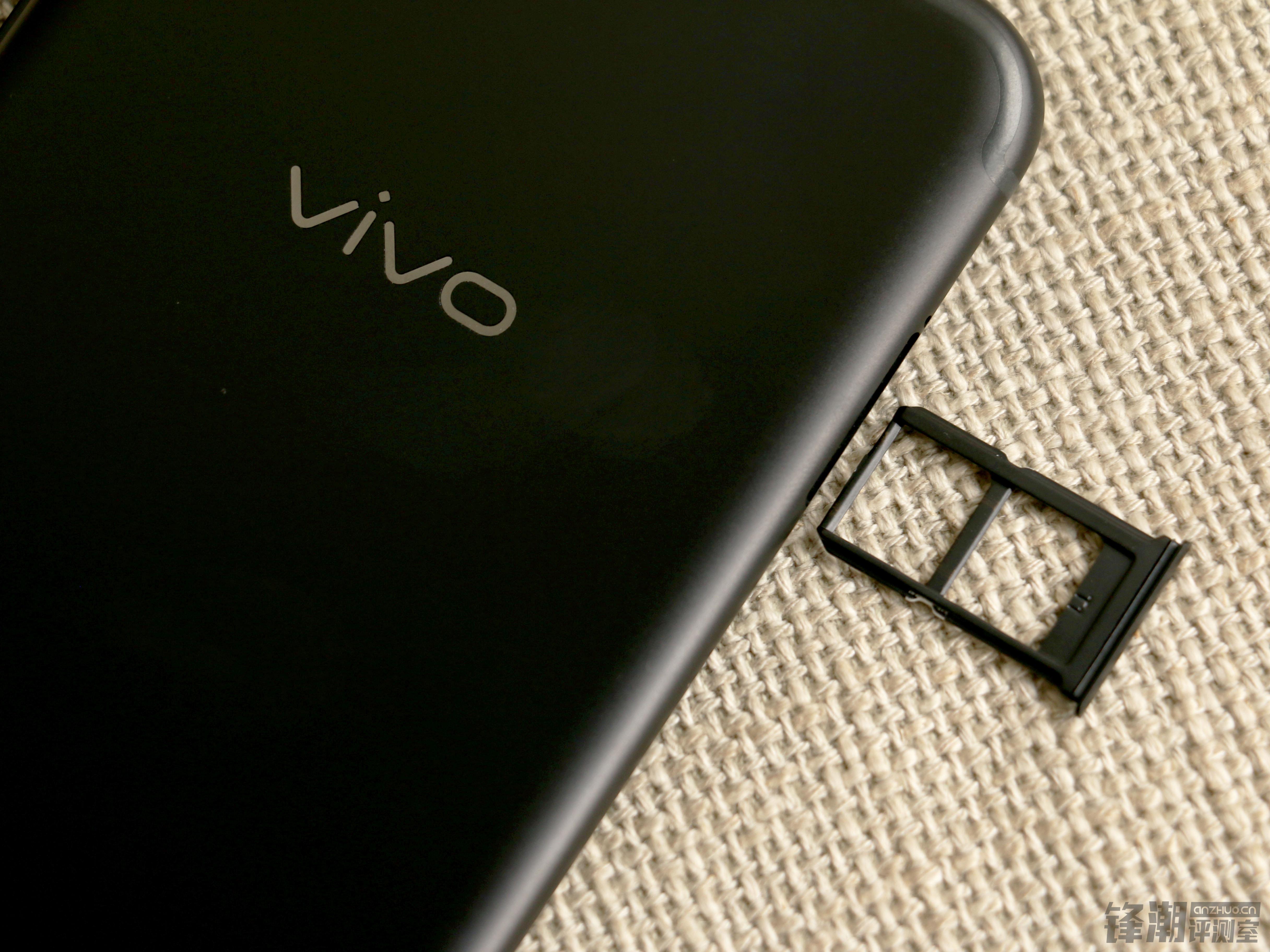 【力皮西】连女神都爱它:vivo X9s Plus真机图赏