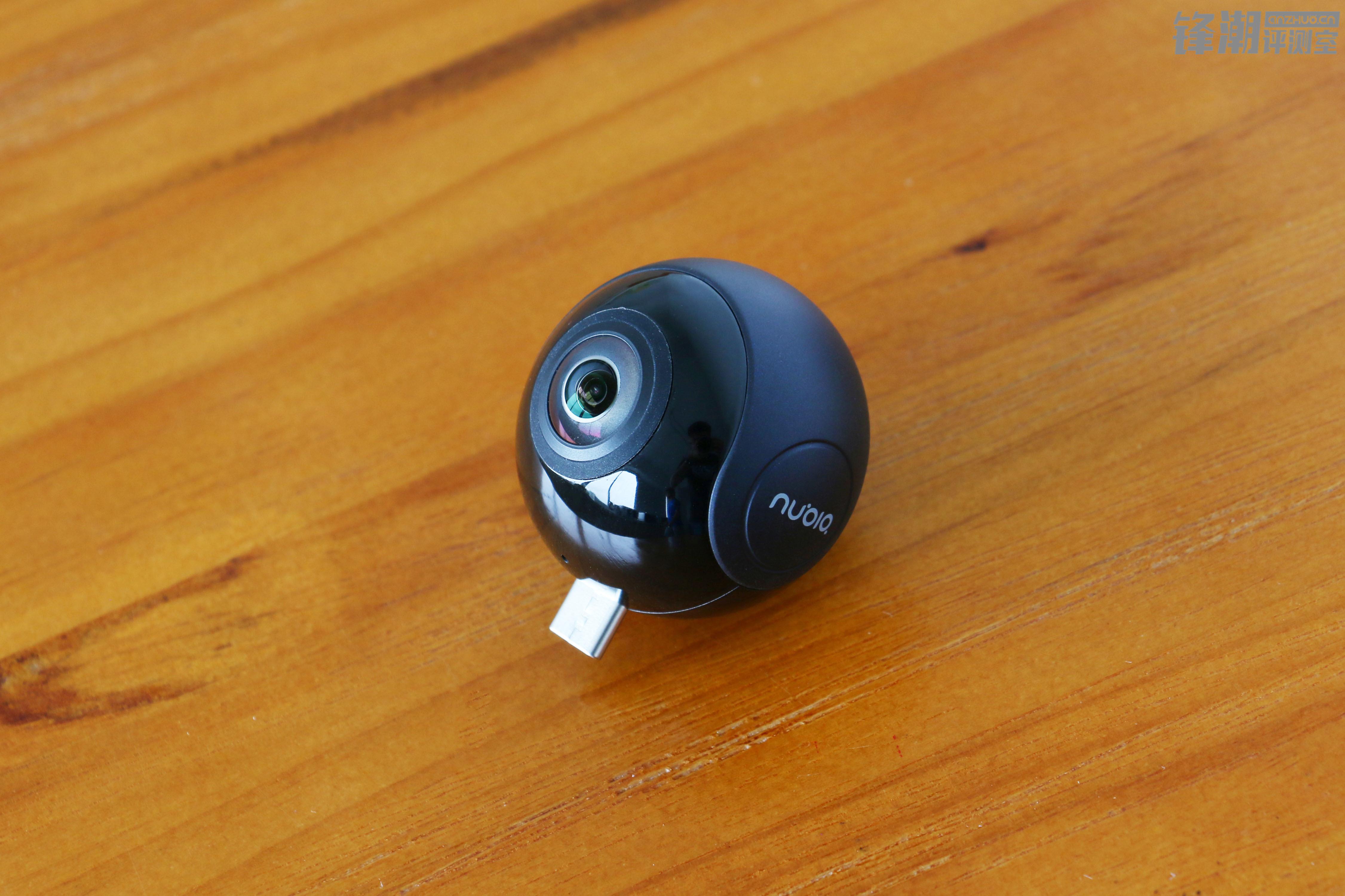 【力皮西】新颖得让人记忆犹新:努比亚NeoAir相机评测