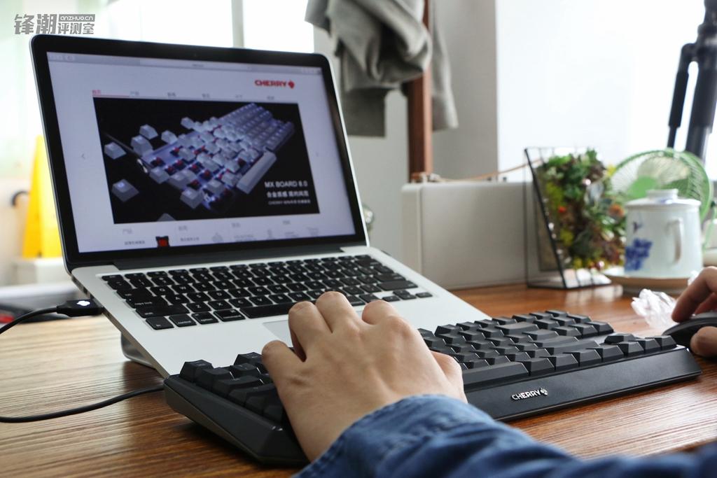 【力皮西】樱桃性价比之作---樱桃MX BOARD 1.0 TKL 机械键盘评测