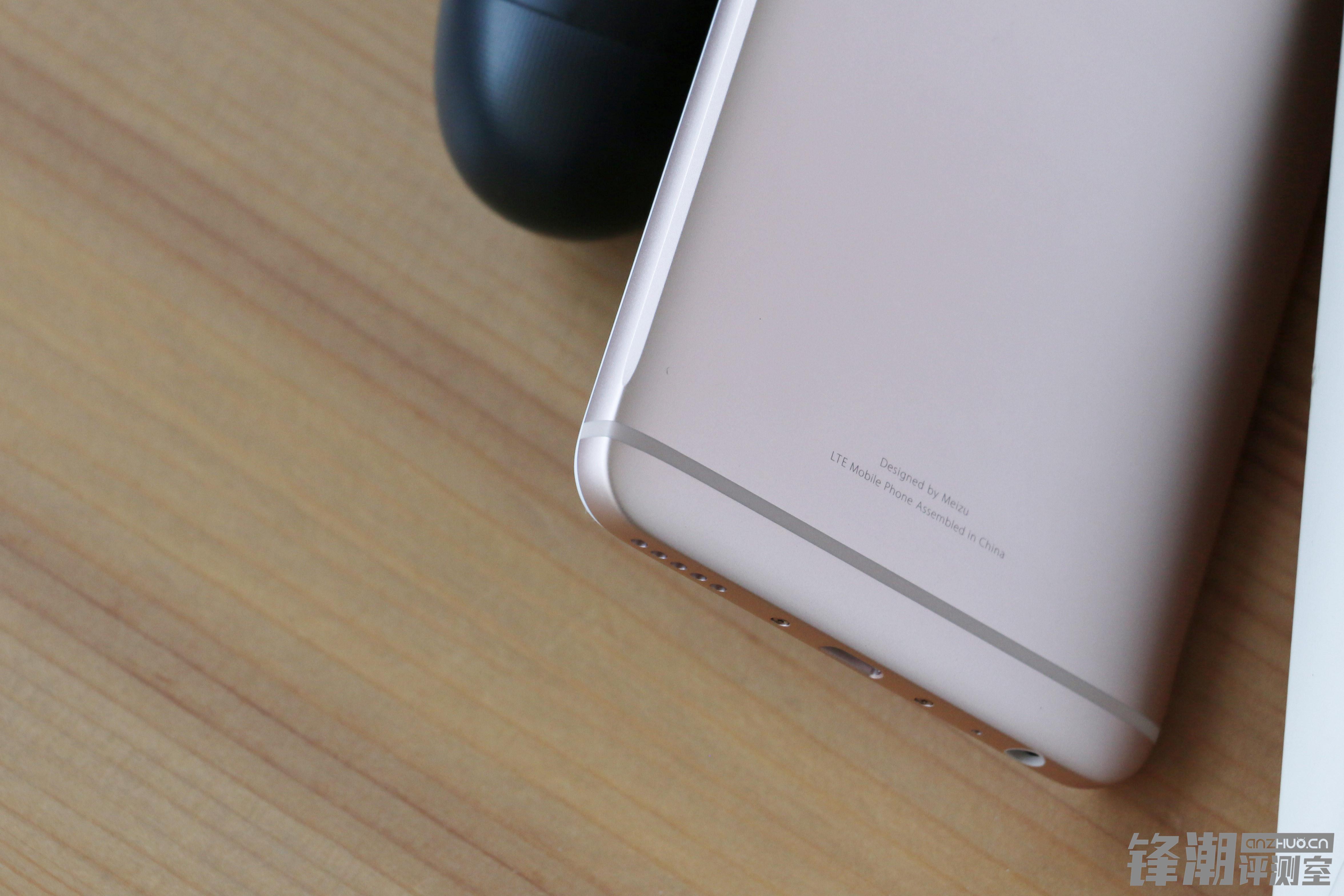 【力皮西】讲真,这台千元双摄确实可以:魅蓝 Note6详细评测