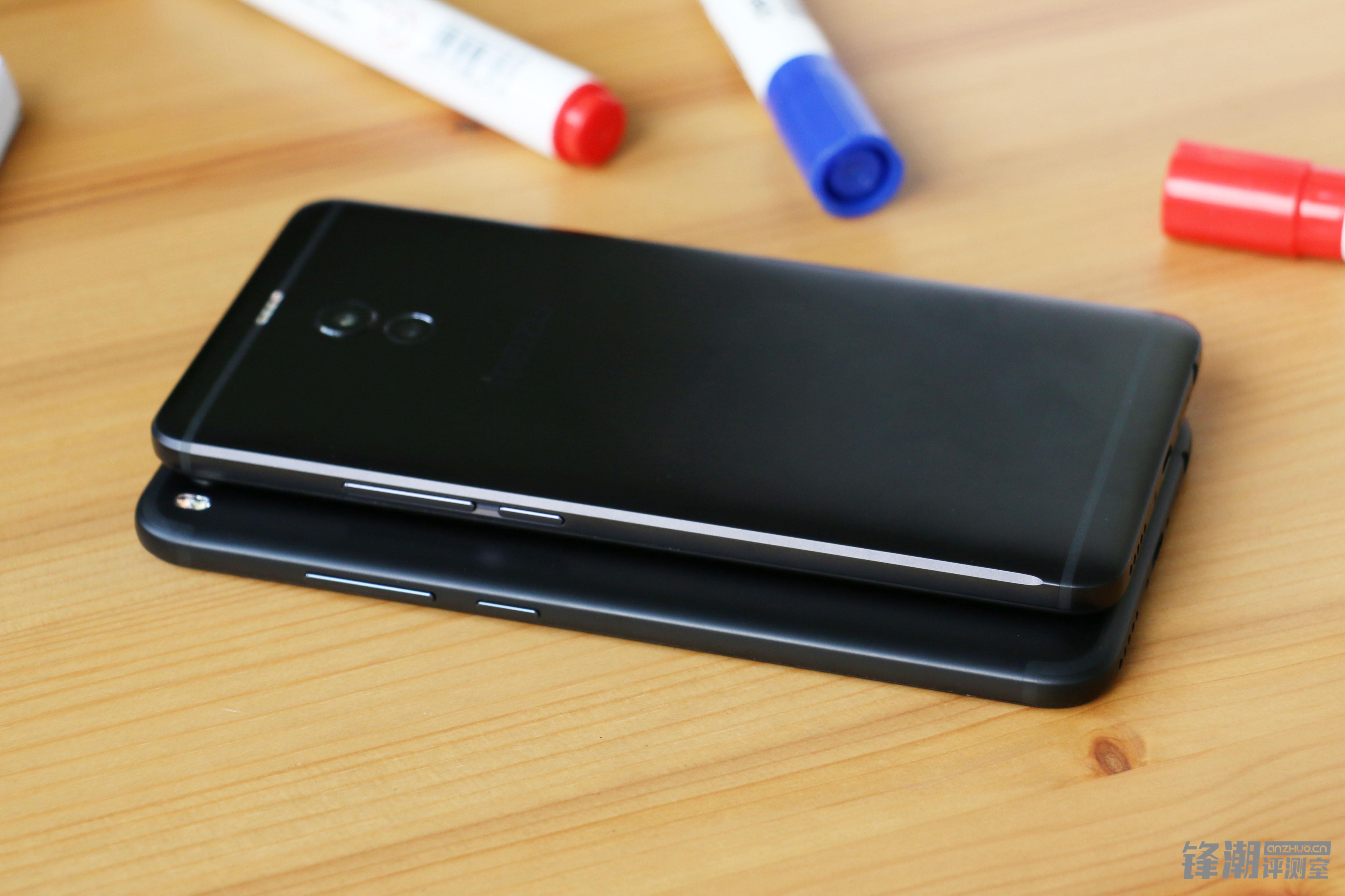 【力皮西】千元价位的争夺战:魅蓝 Note6 VS 小米5X 对比评测