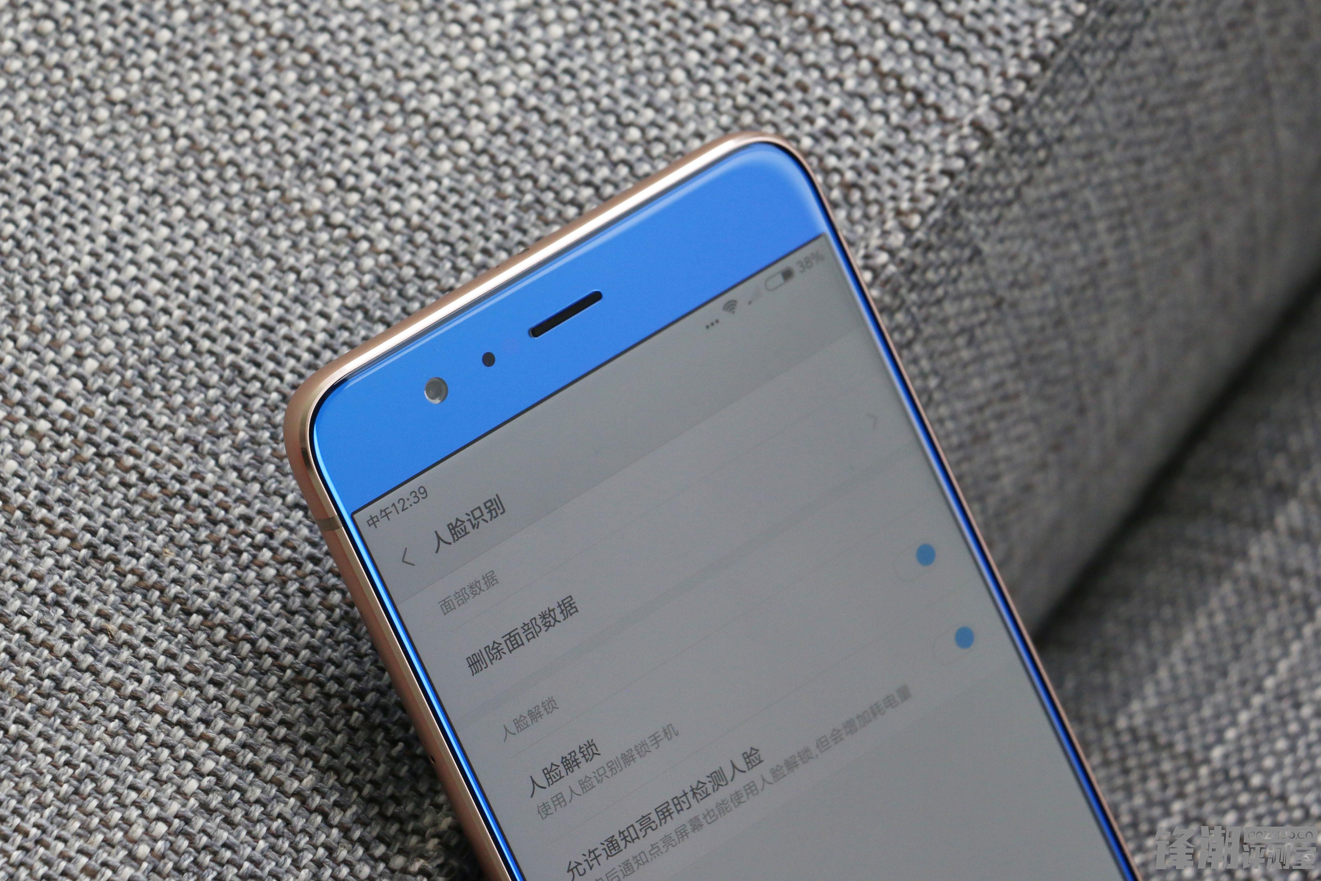 【力皮西】实力更加均衡的旗舰机:小米Note 3详细评测