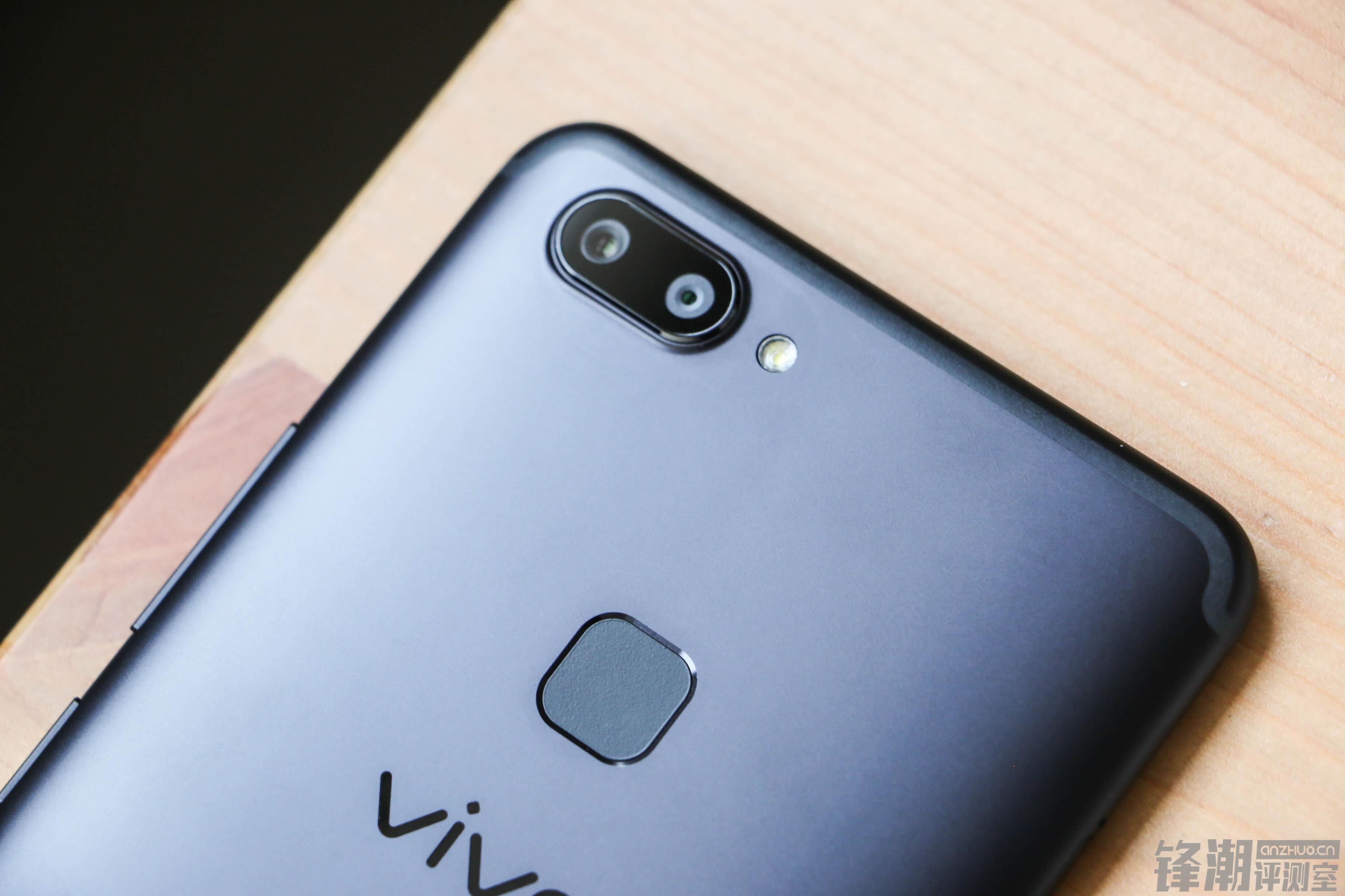 【力皮西】vivo X20详细评测:不止惊艳,更多实用