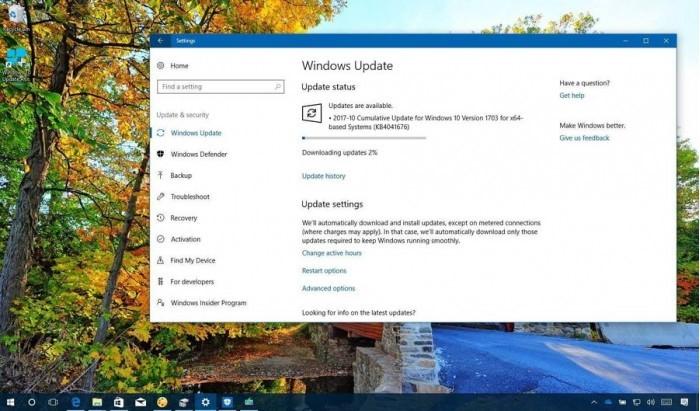 周二补丁日,你的Windows更新了么?