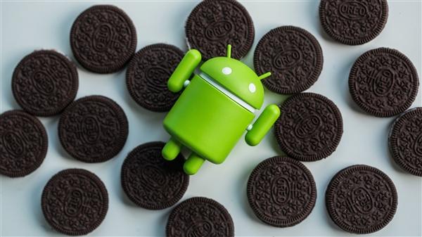 国产最快!一加3/3T吃上奥利奥:安卓8.0公测发布