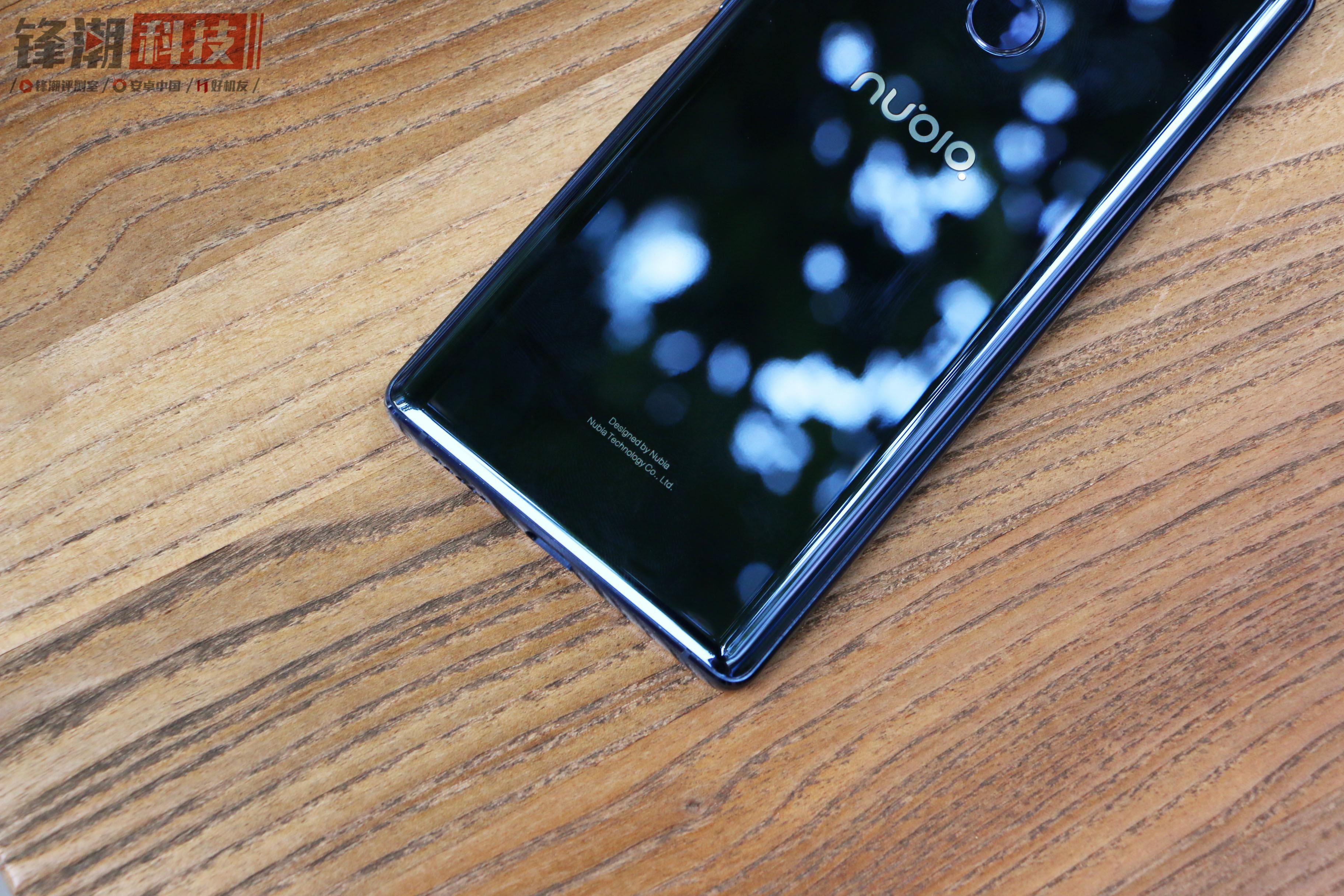 【力皮西】努比亚Z17S详细评测:绝不止是你以为的全面屏手机