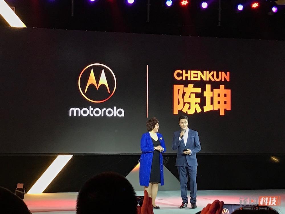 【力皮西】Moto Z 2018上手体验:绅士风范,奢华万元模块化