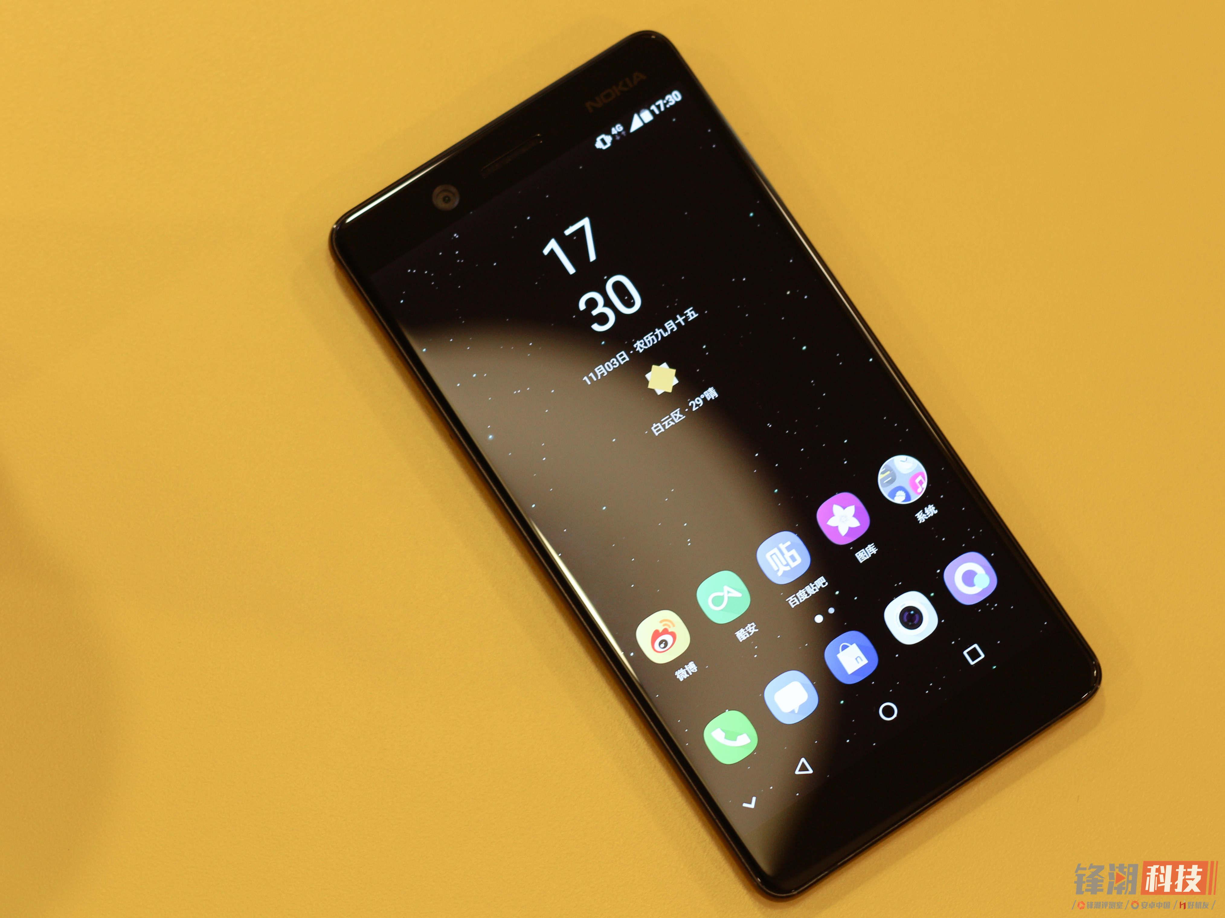 【力皮西】蔡司加颜值,影音多玩法:Nokia/诺基亚 7 详细评测