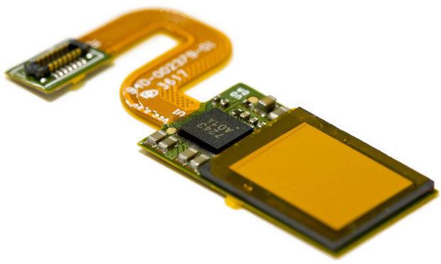 屏下指纹将成标配!明年屏下指纹手机出货量将突破1亿 - 热点资讯 好物资讯 第1张