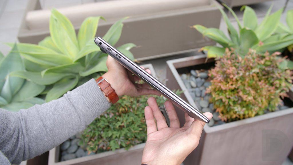 全球首款全面屏笔记本:华为MateBook X Pro正式发布 - 热点资讯 首页 第5张