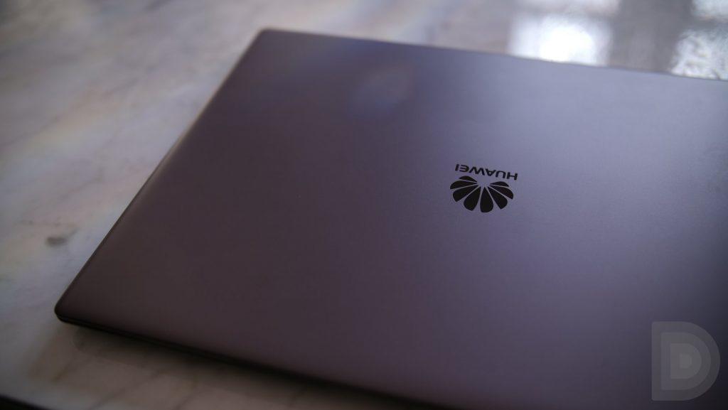 全球首款全面屏笔记本:华为MateBook X Pro正式发布 - 热点资讯 首页 第1张