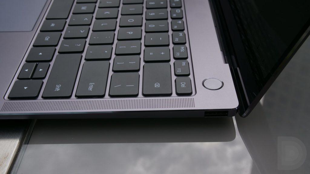 全球首款全面屏笔记本:华为MateBook X Pro正式发布 - 热点资讯 首页 第4张