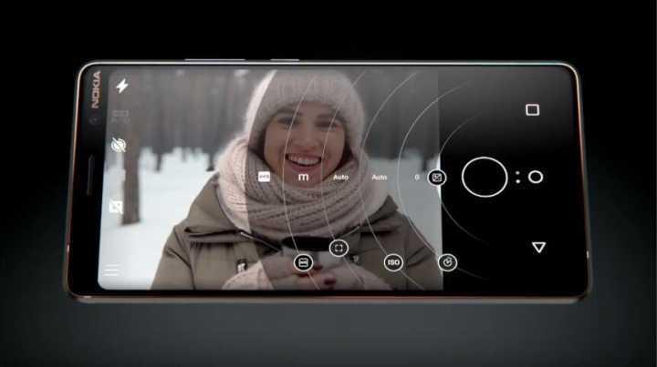 全面屏!诺基亚7 Plus发布:骁龙660、卡尔蔡司双摄 - 热点资讯 首页 第2张