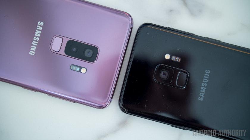 机皇来袭!三星Galaxy S9系列正式发布:双光圈亮眼 - 热点资讯 首页 第2张