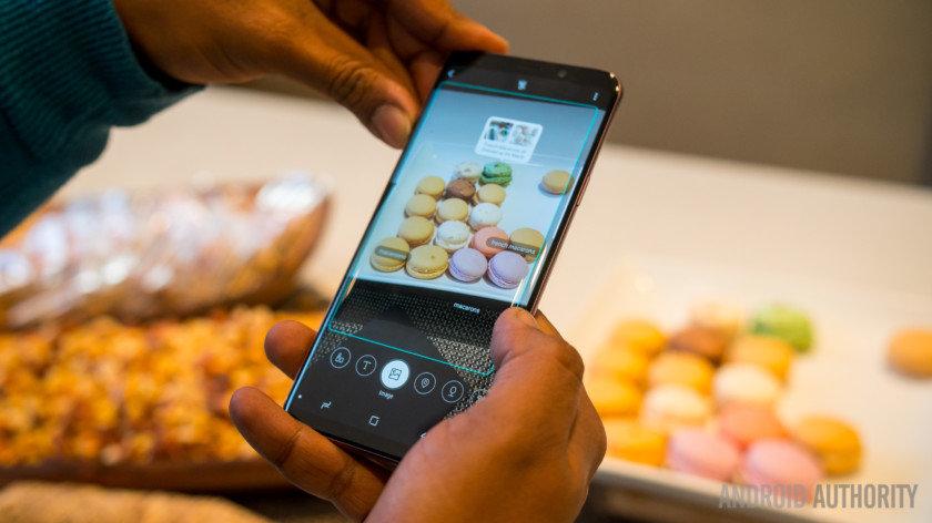 机皇来袭!三星Galaxy S9系列正式发布:双光圈亮眼 - 热点资讯 首页 第5张