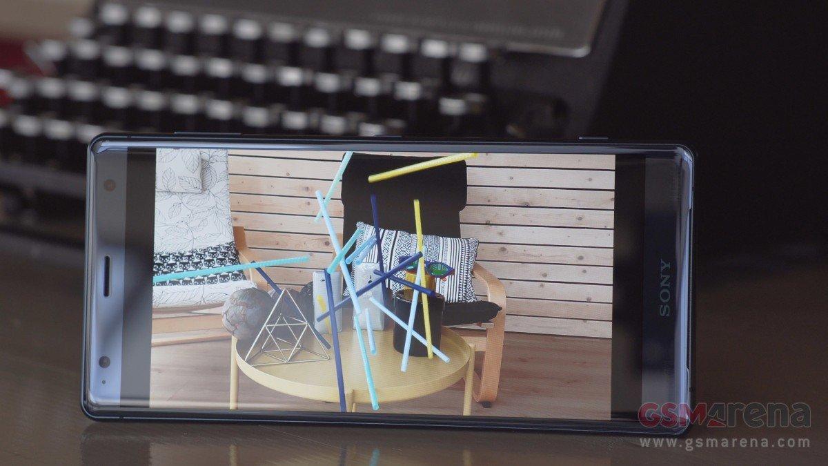 名副其实的小钢炮!索尼Xperia XZ2 Compact 真机图赏 - 热点资讯 首页 第6张