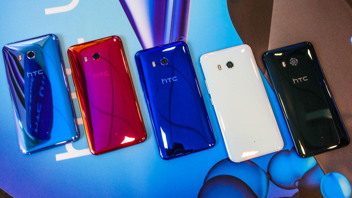 """HTC手机业务""""十连亏"""" 后:总裁离职,美国团队大裁员 - 热点资讯 首页 第2张"""