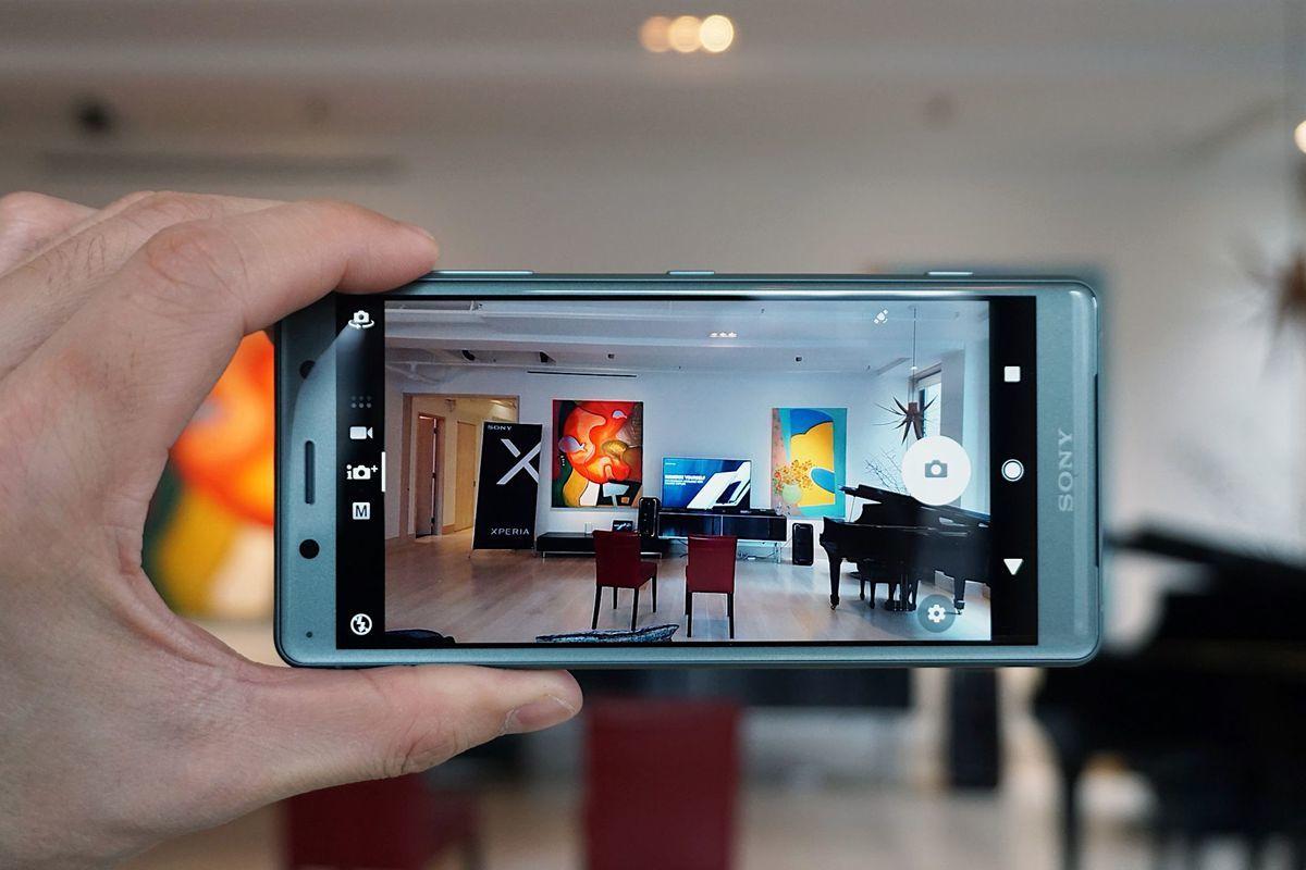索尼Xperia XZ2系列正式发布:全面进入HDR时代 - 热点资讯 好物资讯 第4张