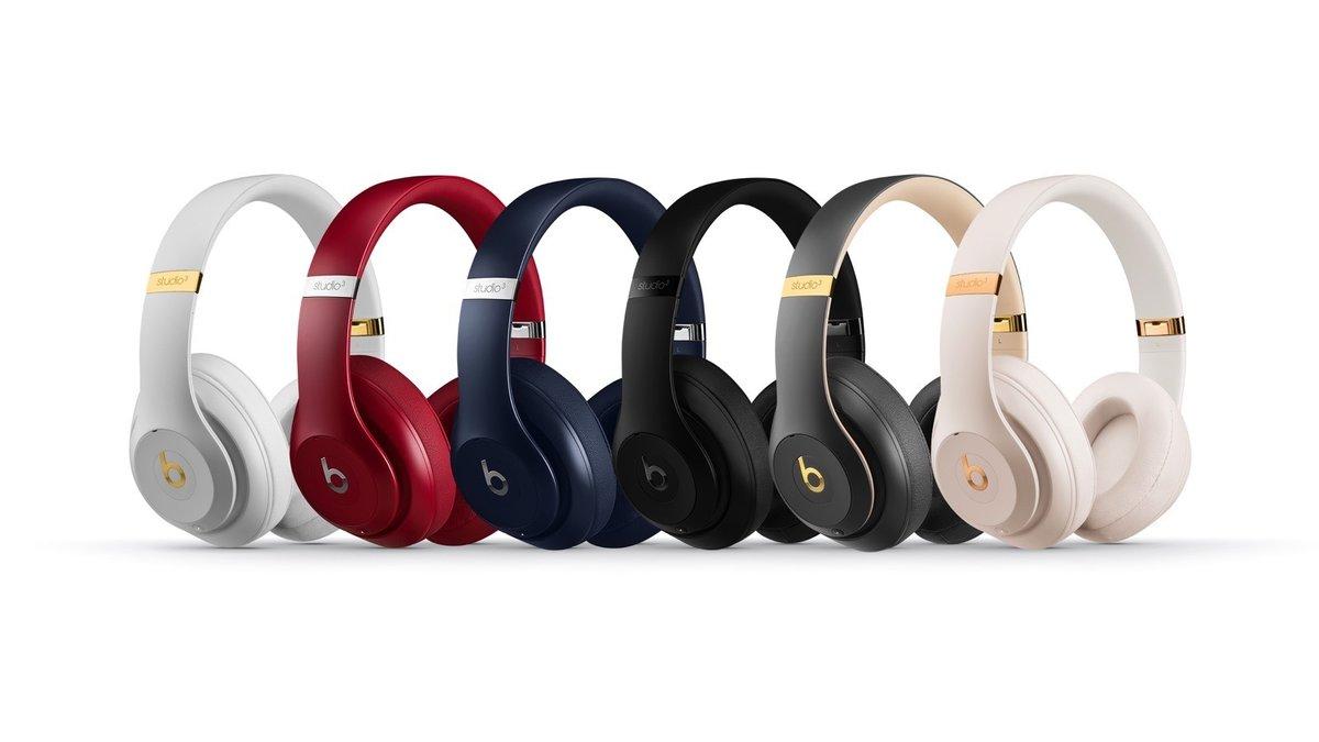 传苹果将推高端头戴式耳机,价格比AirPods还贵 - 热点资讯 好物资讯 第3张