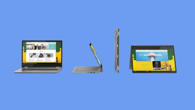 联想推出Yoga 730、Flex 14三款二合一笔记本电脑 - 热点资讯 好物资讯 第1张