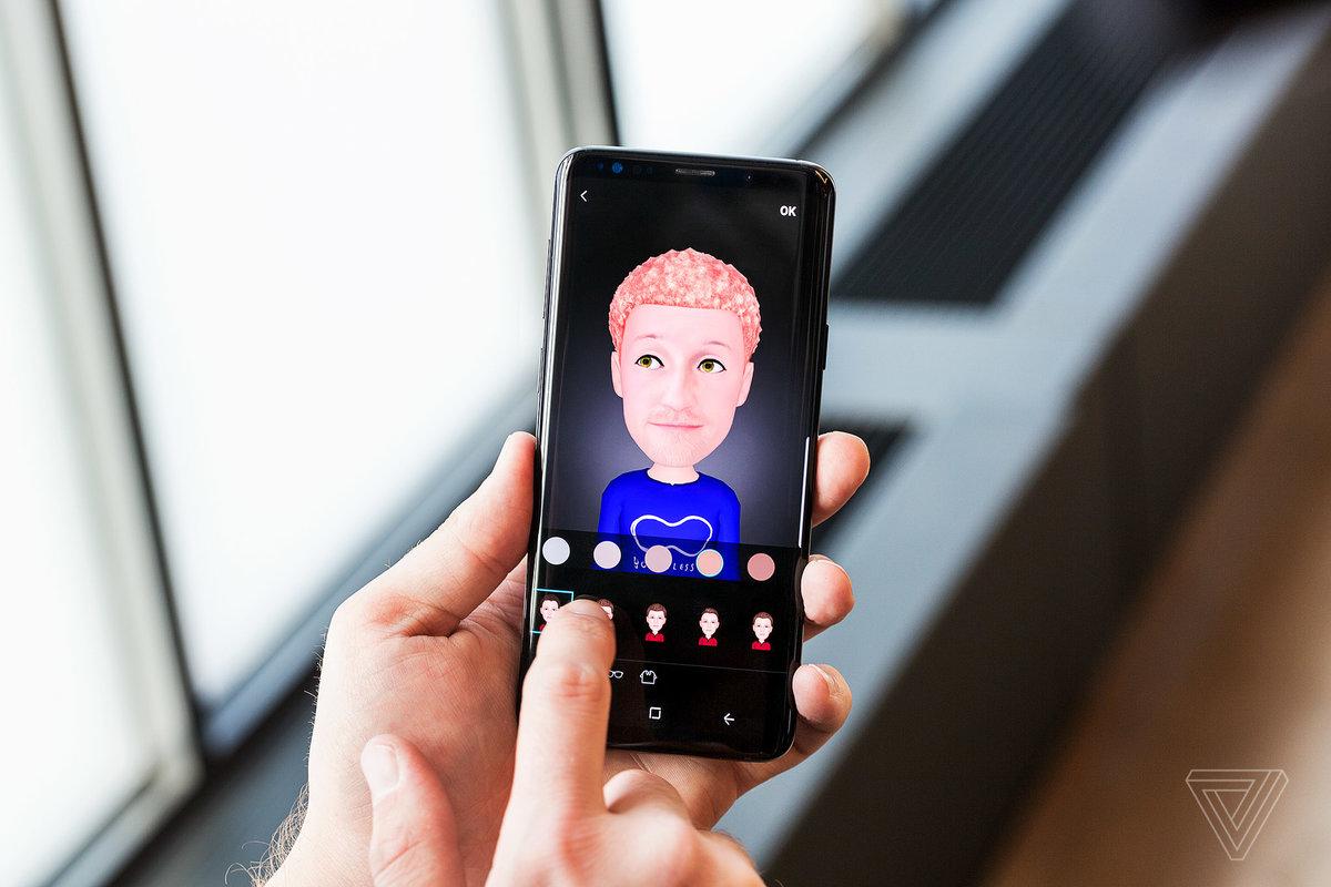 Android平台的领导者:三星Galaxy S9系列 真机图赏 - 热点资讯 首页 第7张