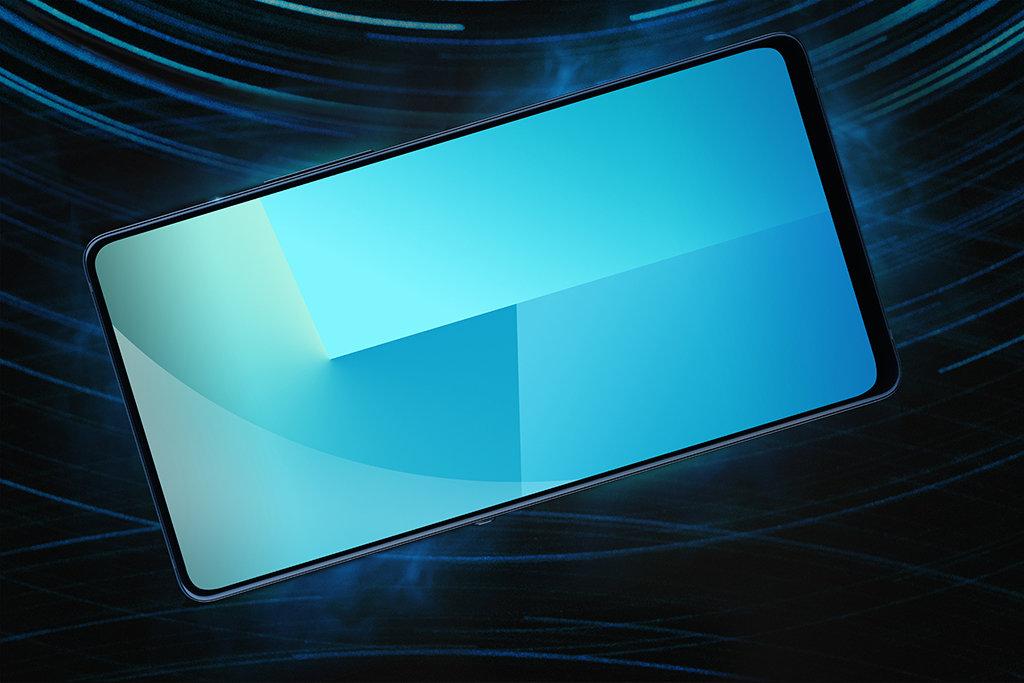 vivo APEX全面屏概念手机正式亮相 国内外媒体集体围观 - 热点资讯 好物资讯 第5张