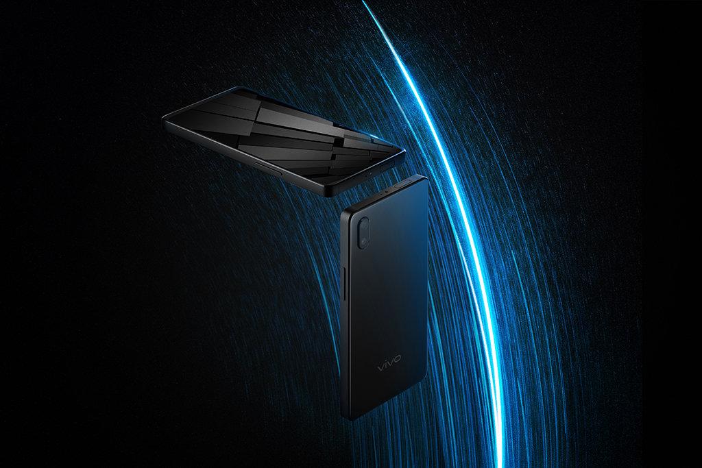 vivo APEX全面屏概念手机正式亮相 国内外媒体集体围观 - 热点资讯 好物资讯 第9张