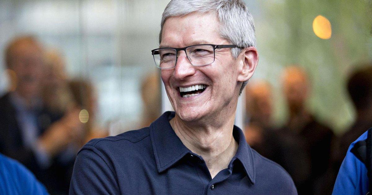 三款新iPhone特性:6.5英寸、价格低、iPhone X升级版 - 热点资讯 好物资讯 第3张