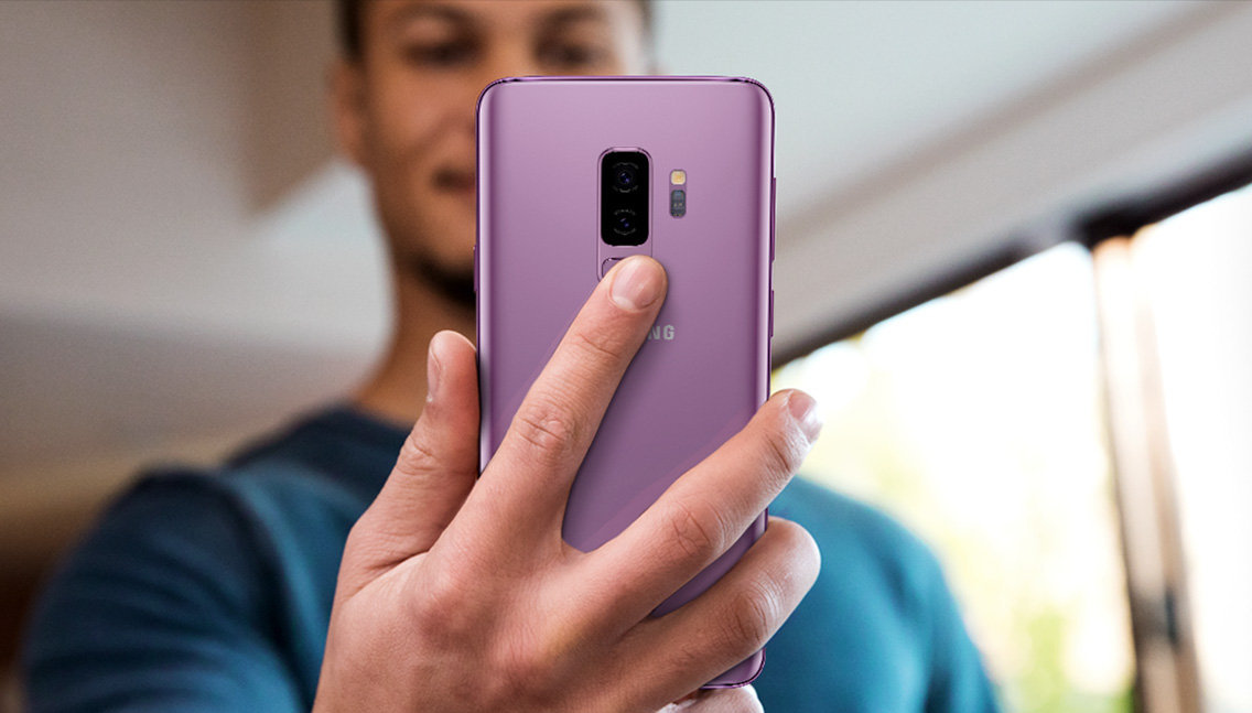 信心满满!三星:预计Galaxy S9销量超过Galaxy S8 - 热点资讯 首页 第1张