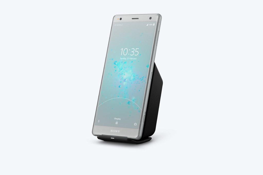 畅娱无索限:索尼发布全新设计 Xperia 旗舰智能手机 - 热点资讯 首页 第8张