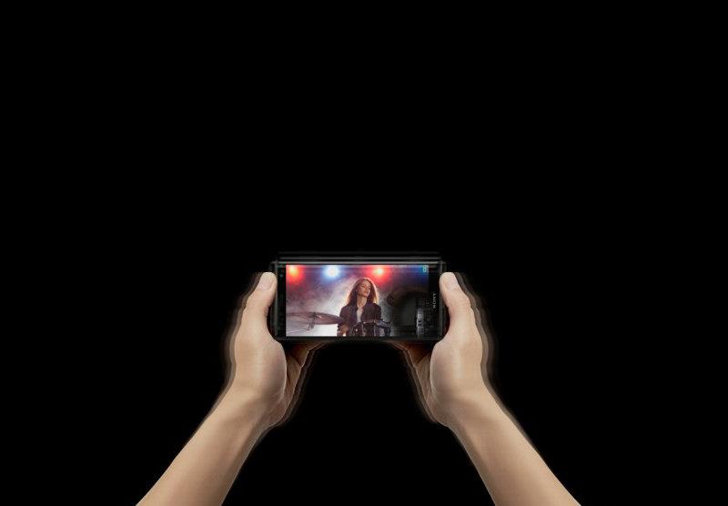 畅娱无索限:索尼发布全新设计 Xperia 旗舰智能手机 - 热点资讯 首页 第4张