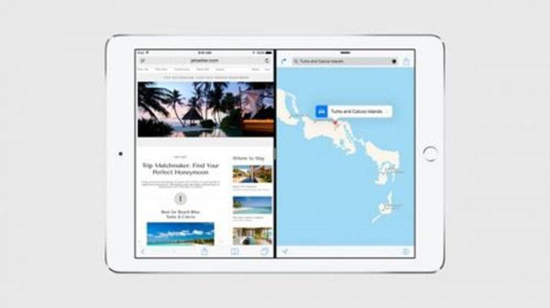 苹果地图APP增加新功能,找地标性建筑更容易 - 热点资讯 首页 第3张