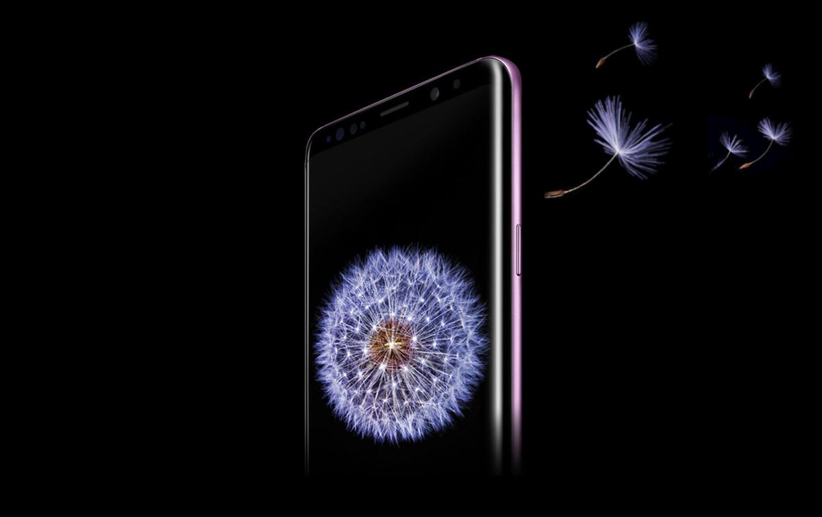 信心满满!三星:预计Galaxy S9销量超过Galaxy S8 - 热点资讯 首页 第2张