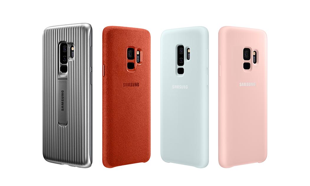 信心满满!三星:预计Galaxy S9销量超过Galaxy S8 - 热点资讯 首页 第3张