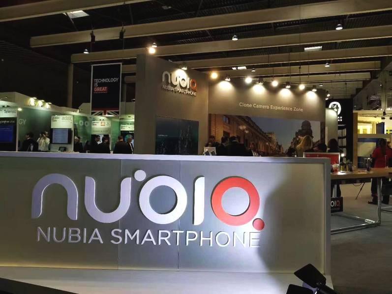 超跑设计+内置4风扇 !努比亚推出黑科技概念游戏手机 - 热点资讯 首页 第1张