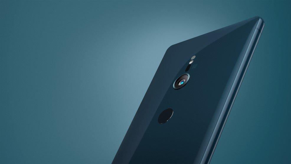 畅娱无索限:索尼发布全新设计 Xperia 旗舰智能手机 - 热点资讯 首页 第6张