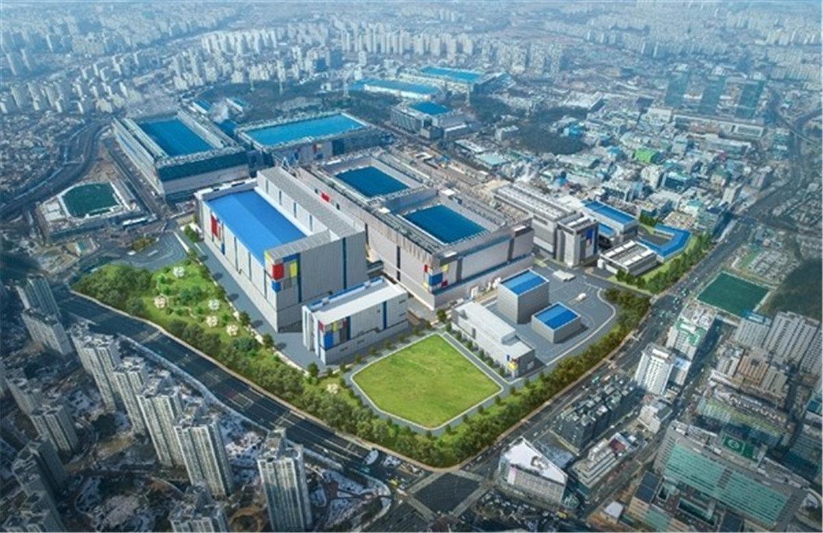 三星投60亿美元新建7nm工厂 发力代工业务与台积电竞争 - 热点资讯 首页 第2张
