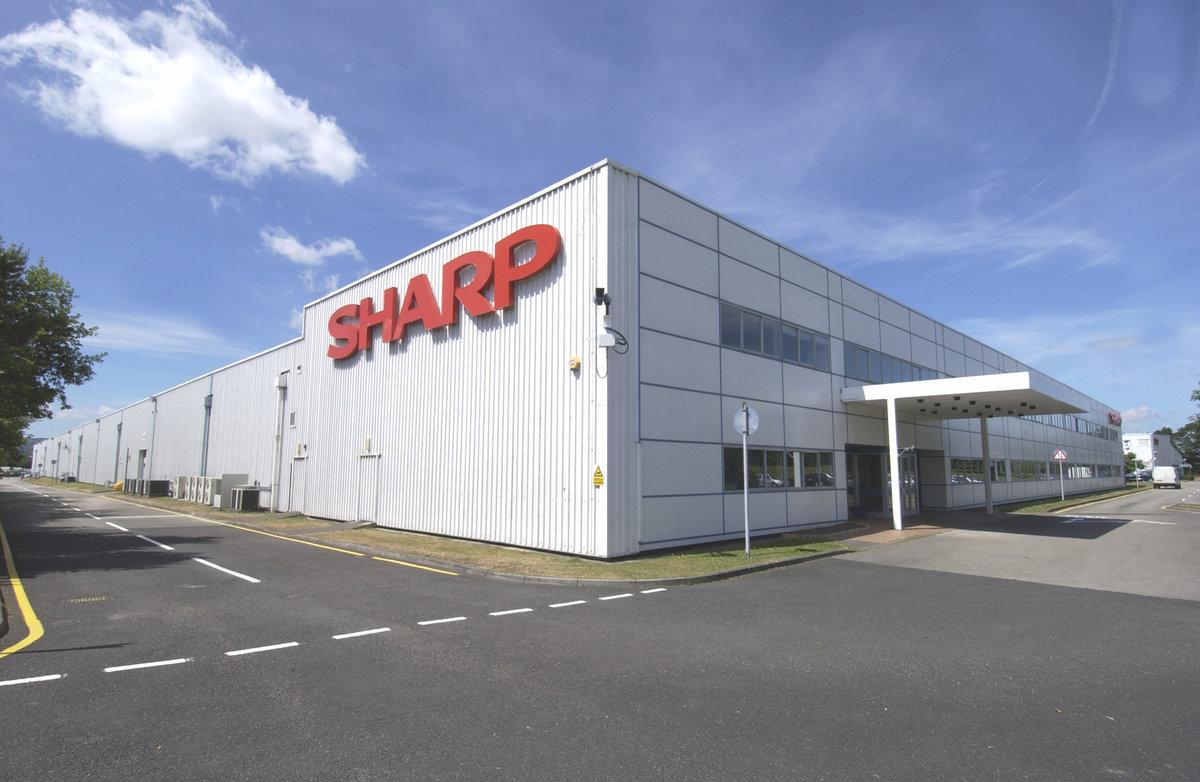 夏普将与富士康成立合资企业  携手开发生产车载摄像头 - 热点资讯 好物资讯 第3张