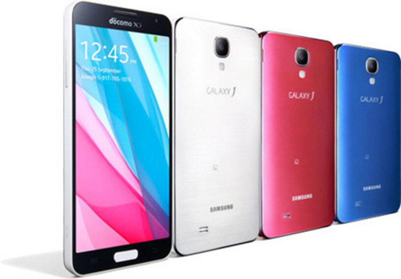 发力中低端?三星Galaxy J6基准曝光:2GB运存+安卓8.0 - 热点资讯 好物资讯 第2张