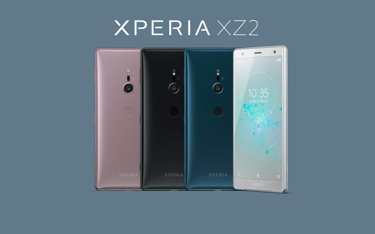 畅娱无索限:索尼发布全新设计 Xperia 旗舰智能手机 - 热点资讯 首页 第1张