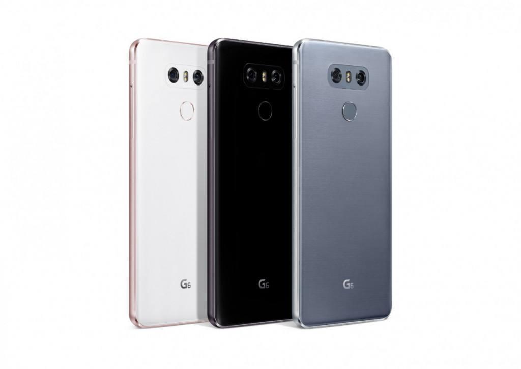 LG骁龙845旗舰将于上半年发布:但不是LG G7 - 热点资讯 首页 第3张
