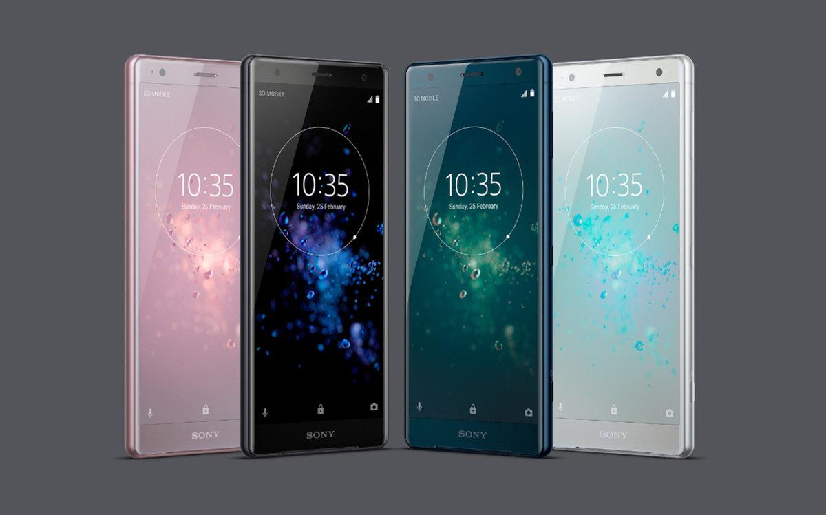 畅娱无索限:索尼发布全新设计 Xperia 旗舰智能手机 - 热点资讯 首页 第3张