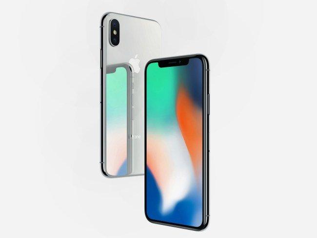 三款新iPhone特性:6.5英寸、价格低、iPhone X升级版 - 热点资讯 好物资讯 第2张