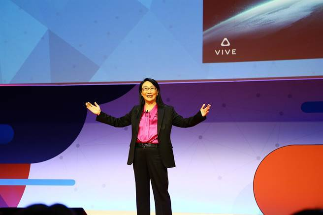 HTC王雪红:VR/AR与5G将是人类接触、掌握AI力量的工具 - 热点资讯 好物资讯 第2张