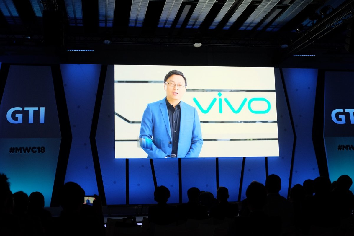 """打造智慧5G,vivo践行中国移动""""5G终端先行者计划"""" - 热点资讯 好物资讯 第2张"""