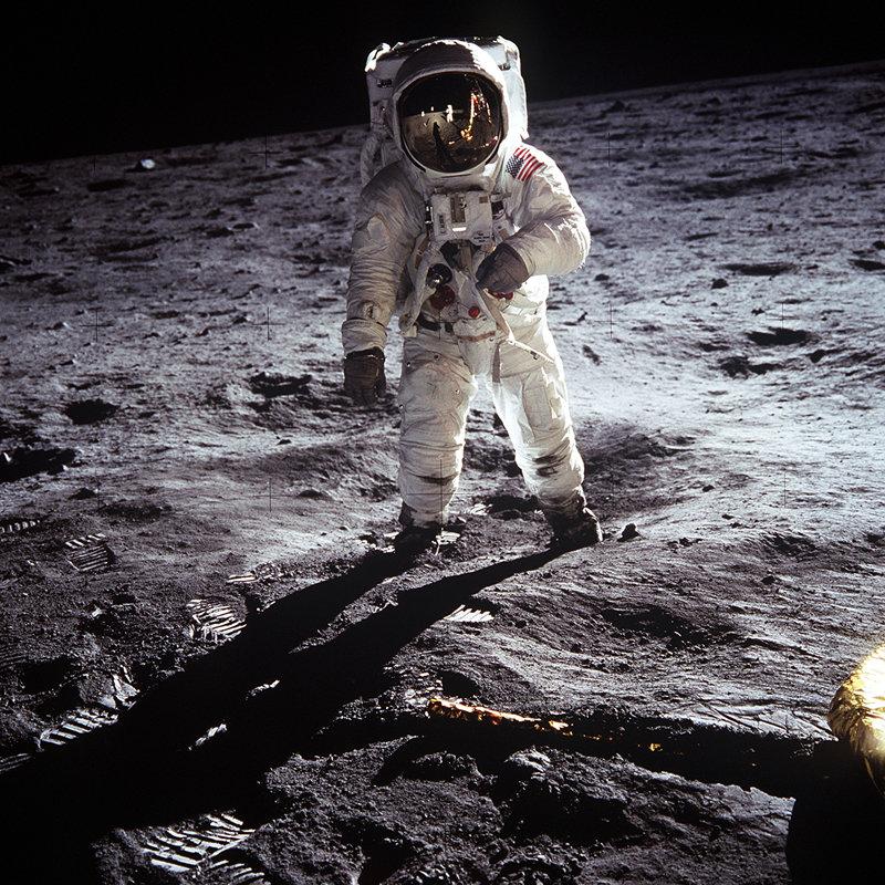 嫦娥不寂寞!诺基亚将在月球部署4G网络 可传高清图 - 热点资讯 好物资讯 第2张