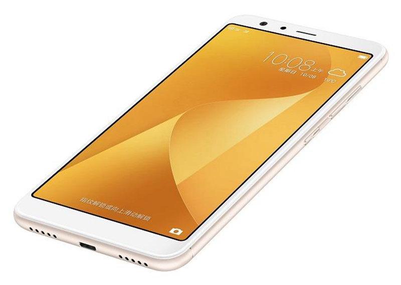 售价229美元!华硕 Zenfone Max Plus 美国上市 - 热点资讯 好物资讯 第3张