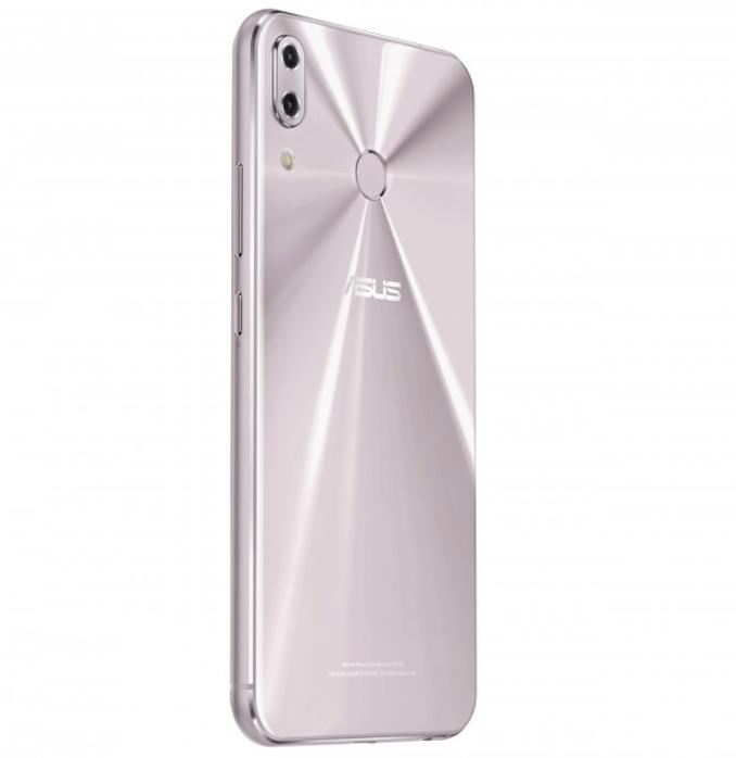 比iPhone X更小的齐刘海!华硕Zenfone 5/5z发布 - 热点资讯 首页 第3张